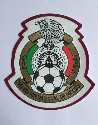 2,5 x 3 Croatia National Soccer Team-Patch-