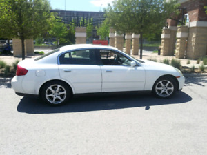 LIKE. NEW 2004. INFINITI. G35 -$3000 CERTIFIED & ETESTED