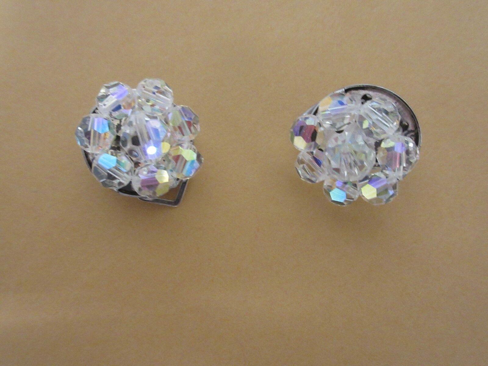 Costume Jewelry , Vintage , Glass / Stones , Necklace (