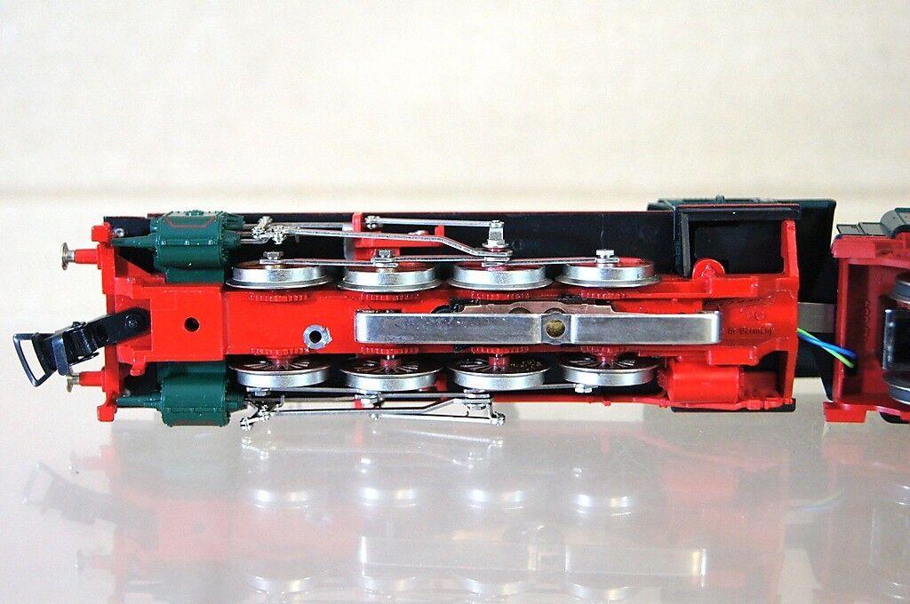 Fleischmann 4147 Marklin Märklin Digital Digital Digital Ac Kpev Preußische 0 8 0 G2 Lokomotive  | Authentische Garantie  def4ac