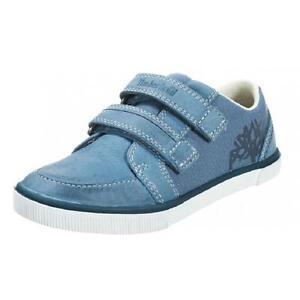 TIMBERLAND-junior-sneakers-basse-3082A-P15