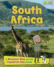 South Africa: A Benjamin Blog and His Inquisitive Dog Guide by Anita Ganeri (Paperback, 2015)