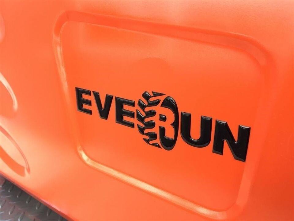 Minilæsser, Everun 412