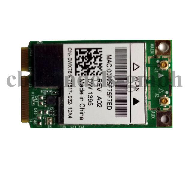 Pci Wlan Karte.Broadcom Bcm94312mcg Mini Pci Wlan Karte