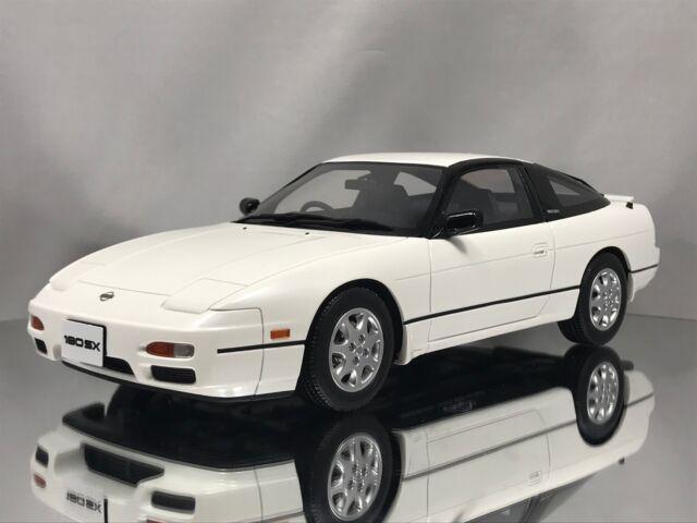 nissan 240sx models