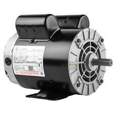 New 3 Hp 3450 Rpm Air Compressor 60 Hz Electric Motor 115 230 Volts Century B383