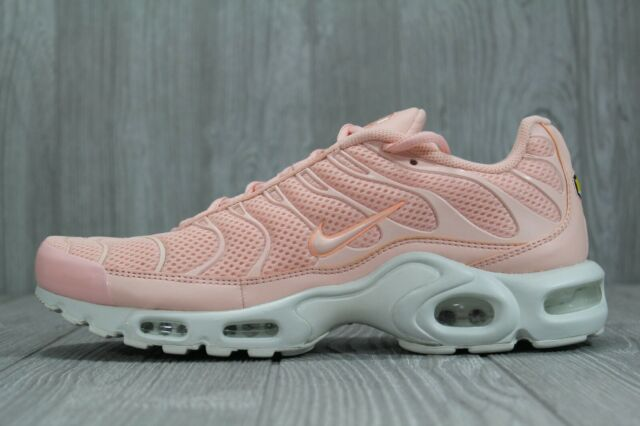 Nike Air Max Plus TN BR Arctic Orange Sz 11 898014 800 Tuned Pink | Vapormax. 885179017192 | eBay