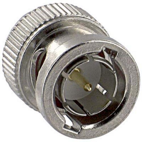 BNC STRAIGHT PLUG 31-71013-RFX   CONNECTOR:AMPHENOL