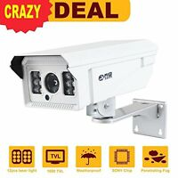 [ Crazy Deal ] Jooan 518mrc 1080tvl Cctv Camera Security System For Indoor / Out on sale