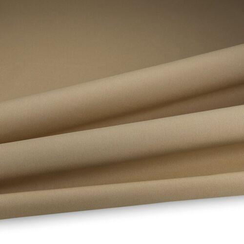 Outdoor Polsterstoff Möbelstoff Bezugstoff für Gartenmöbel 240g//m² 160cm beige..