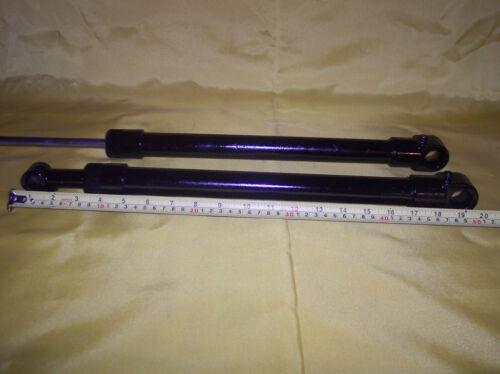Mercruiser Power tilt Ram Type 1 MC1 #36040 36032 Single line Gravity Fed Down