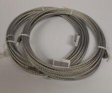 Rotary OEM # FJ843 overhead hose fits SPO//OA9 /& 98 EH2 2/' Extended Height Lifts