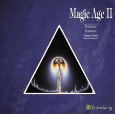 Magic Age 2 (1992) Blue Chip Orchestra, Daidalos Ensemble, Elka atanasova... CD []
