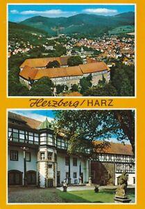 Hure Herzberg am Harz