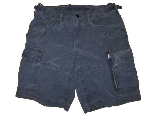 Men/'s Wrangler Used Denim Vintage Summer Shorts Zip Fly Waist 34 Men Short Blue