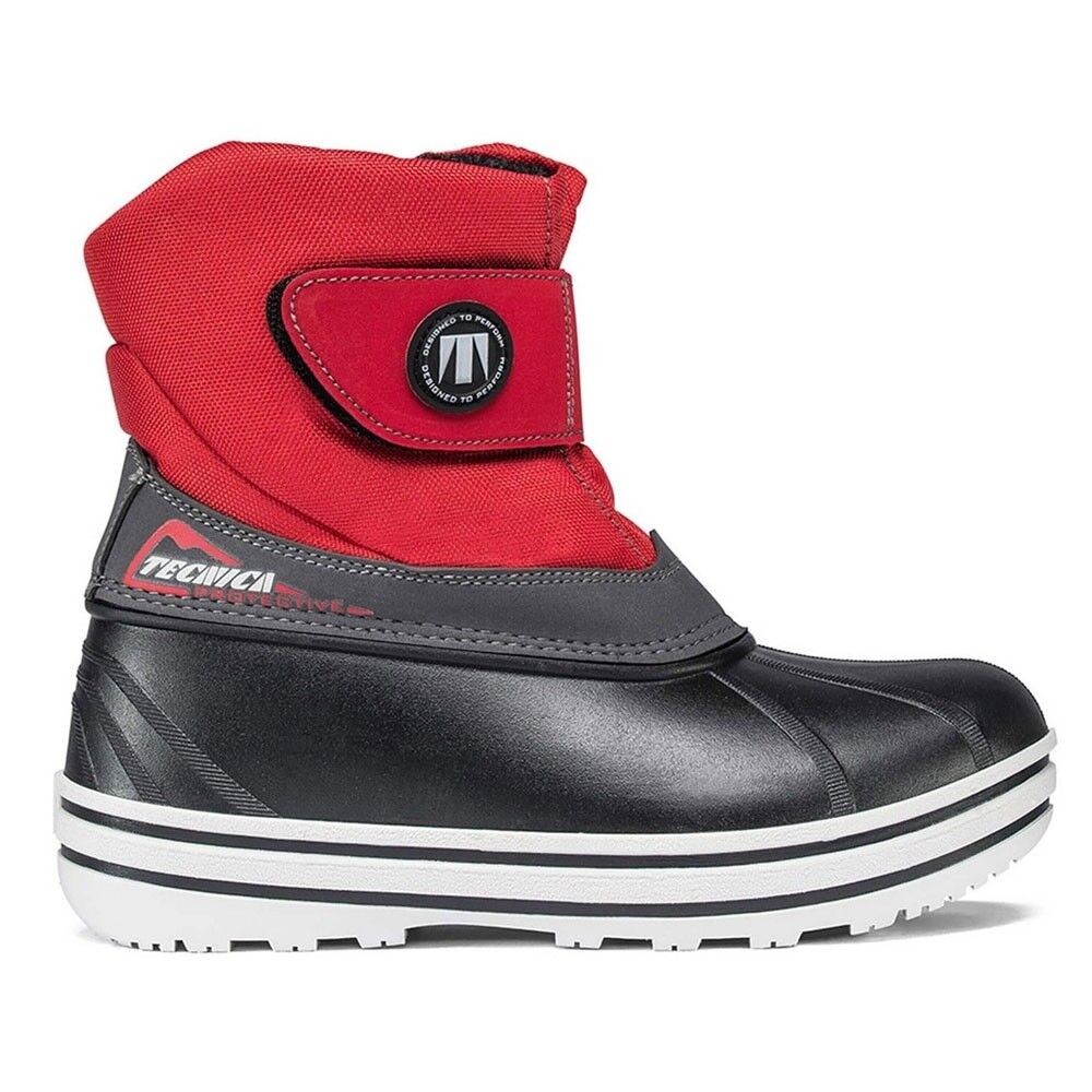 Tecnica APRÈS SKI BOOTS TENDER PLUS Red red model 35314500