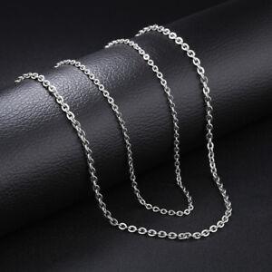 Chaine-D-039-Ancre-Cross-Chain-Argente-Longueur-48-CM-19-034