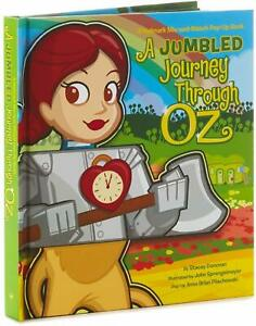 Hallmark-A-Jumbled-Journey-Through-Oz-Mix-and-Match-Pop-Up-Book