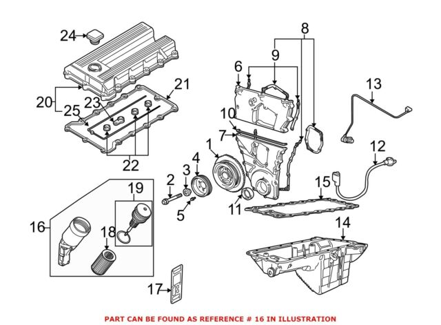 6 2 Fuel Filter Housing Schematic Diagram