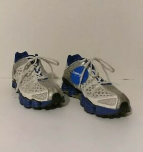 Nike Shox TL3 Men's Shoes White/Royal