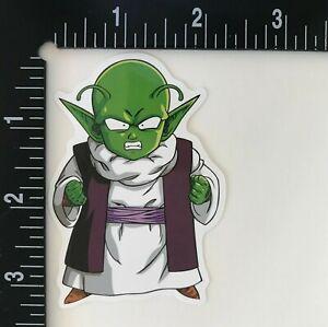 Dragon Ball Z Sticker Piccolo