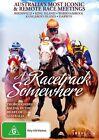 A Racetrack Somewhere (DVD, 2016)