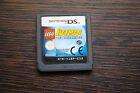 Jeu LEGO BATMAN pour Nintendo DS (CARTOUCHE SEULE)