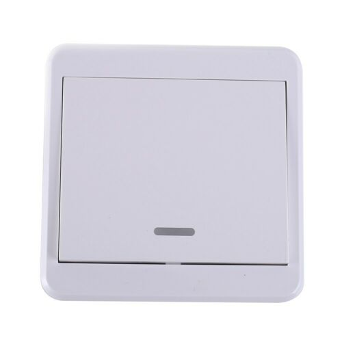 1CH WIFI Wireless Module Push Button Wall Light Switch Smart Controller Type-86