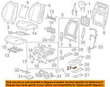 Gm Oem Seat Adjust Knob 15889524 Fits Cts V