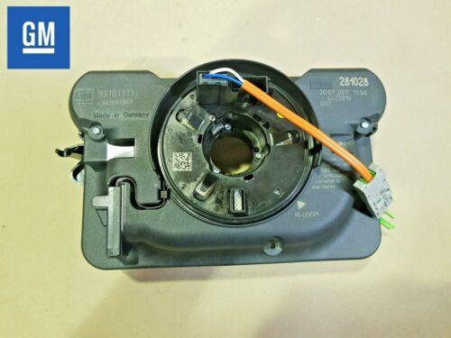 GENUINE GM Vauxhall Astra H Steering Column Electric Module 93181313