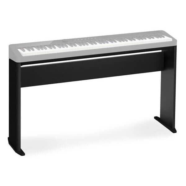 Andet, Casio PX-S1000 BK el-klaver sort pakke