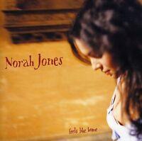Norah Jones - Feels Like Home [new Cd] Germany - Import on Sale