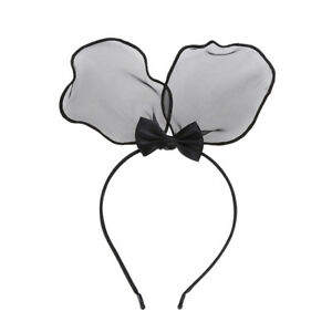 Fashion-Women-Girls-Cute-Big-Bowknot-Rabbit-Ear-Hair-Hoop-Mesh-Cloth-Headbands-S