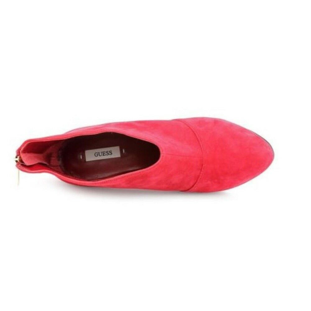 Guess Carlice Carlice Carlice Womens shoes (5, red) a8a6aa