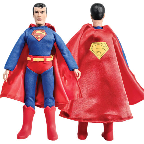 Superman Loose in Factory Bag Super Friends Retro Action Figures Series 1