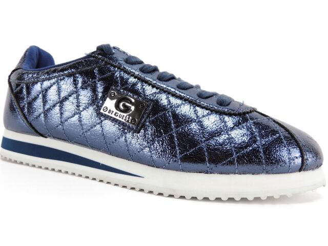G by Guess Womens Romio Low Top Lace up