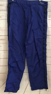 VTG-Patagonia-Mens-Size-Medium-Purple-Ski-Winter-Snowboard-Pants-Insulated