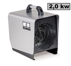 Electric-Heater-Remko-Em-2000-2-0-Kw-Heater-Heater-Thermostat