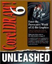 CorelDRAW! 6 Unleashed-ExLibrary