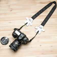 "Disney ""Mickey-Mouse"" Camera Neck Strap - BRAND NEW"