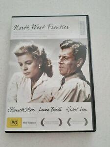 North-West-Frontier-Masterpiece-Collection-Region-4-DVD-OZ-Seller