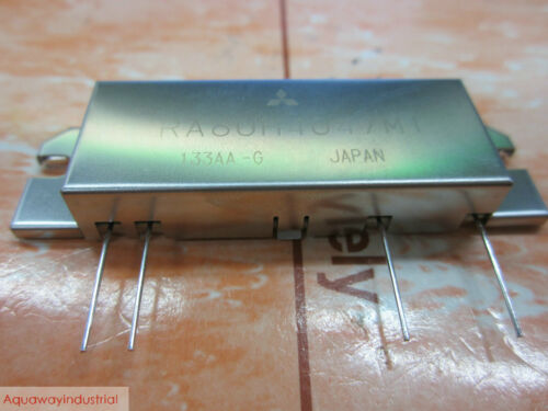 1pcs New RA60H4047M1 RA60H4047 M1 MODULE GOOD QUALITY Ic Chips Replacement