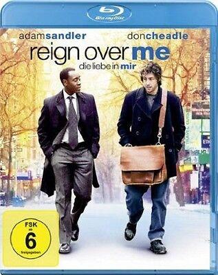 Blu-ray * Reign over me - Die Liebe in mir * NEU OVP * Adam Sandler