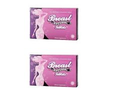 Breast Success Tablets - Larger Fuller Breasts - 2 Boxes