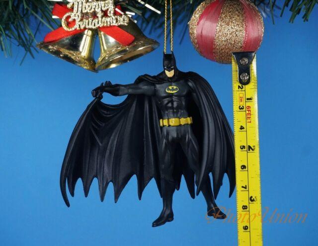 CHRISTBAUMSCHMUCK Deko DC Comics Batman Villain Joker Dekor Ornament K1361 BE