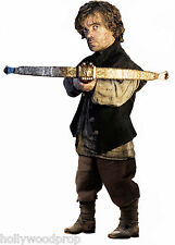 A GAME OF THRONES TYRION LANNISTER LIFESIZE CARDBOARD STANDUP STANDEE CUTOUT NEW