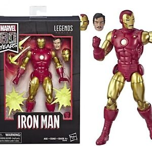 Marvel-Legends-80th-Anniversary-Iron-Man-New-in-Sealed-Box