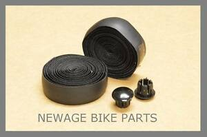 New Grip Handle Bar Tape Vinyl Wrap FIXIE ROAD BIKE BICYCLE Handlebar
