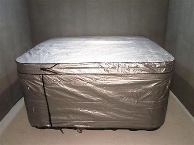 Hochwertige Spa Hot Tub Whirlpool Winterabdeckung Thermoabdeckung Bis 235 X 235