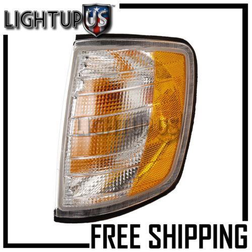 Left Driver LH Signal Light for 1994-1995 MERCEDES BENZ E300 E350 E420 E500